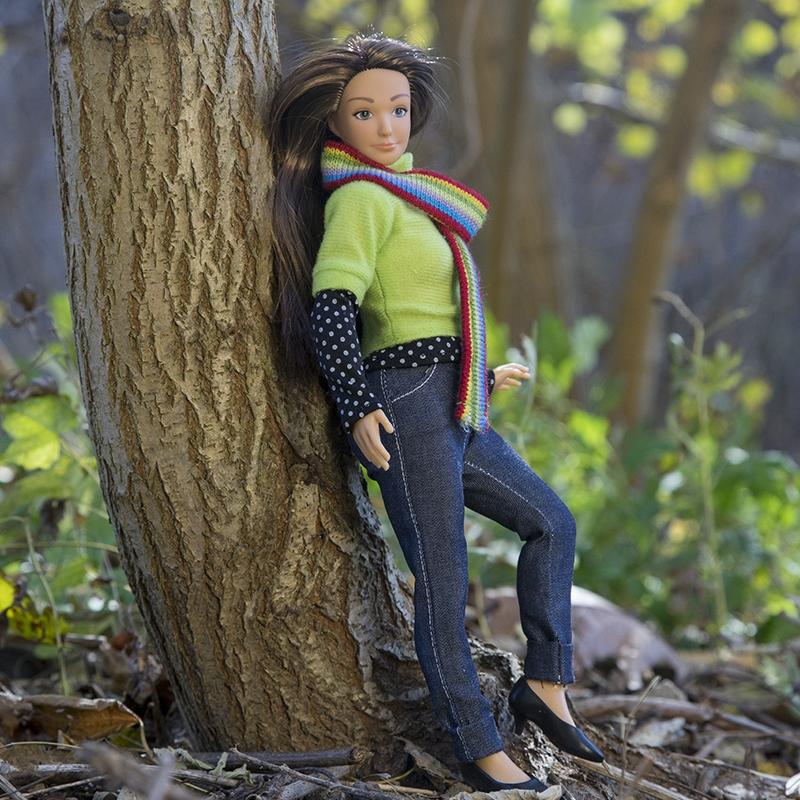 barbie dukker og