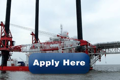 Indian Seafarer Jobs | Offshore Jack Up Barge Vessel