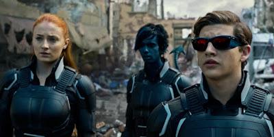 X-Men: Apocalypse – Cuộc Chiến Chống Apocalypse