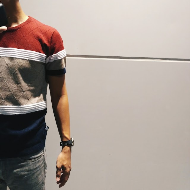 Men's Minimalist Fashion