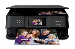 Epson Expression Photo XP-8500 Driver Download For Windows and Mac OS