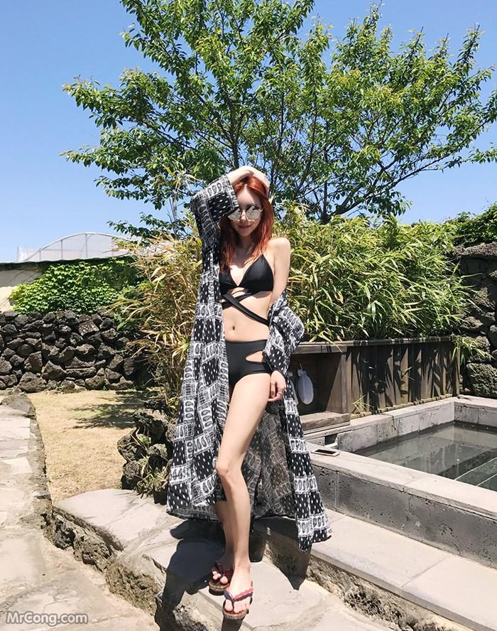Image Kang-Hye-Yeon-Hot-collection-06-2017-MrCong.com-010 in post Người đẹp Kang Hye Yeon trong bộ ảnh nội y, bikini tháng 6/2017 (19 ảnh)