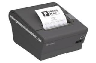 Epson OmniLink TM-T88V-i Driver