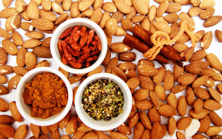 Oleaginosas contêm gorduras benéficas para o coração