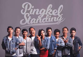 Lirik Lagu Tinggalkan Dia - Pingkel Standing