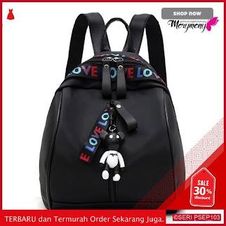 ION643 TAS Backpack LOVE PART 3 | BMGShop