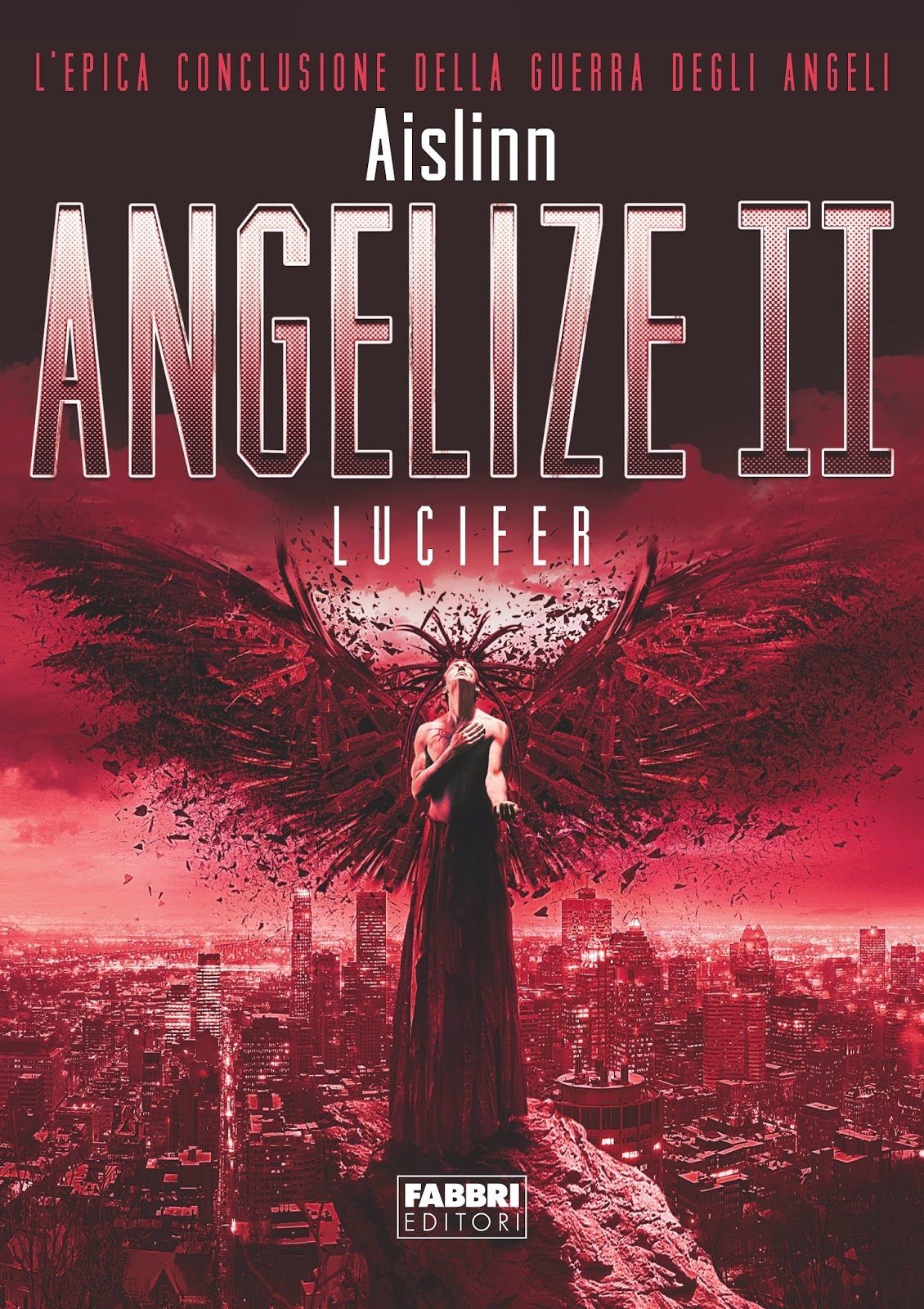 Angelize II - Lucifer