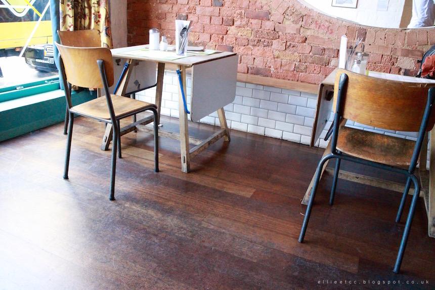 breakfast, bucketlist, food, lifestyle, London, The Book Club, trip, brunch, Shoreditch