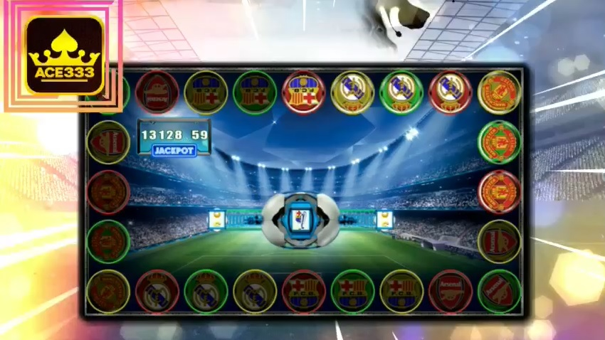 Football Boys The Hot Arcade Game In Making- Ace333 | Betting Forum