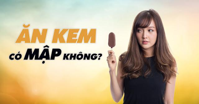 an kem co map khong