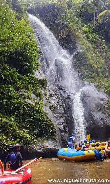 Cascada-Río-Ayung-Bali
