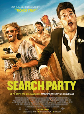 Search Party 2015 Watch full movie online free