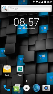 ROM Yu-Open OS 6.0.1 MM VoLTE Andromax L (B26D2H) Terbaru