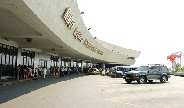150 janitors at NAIA 1 laid off because of 'Endo'