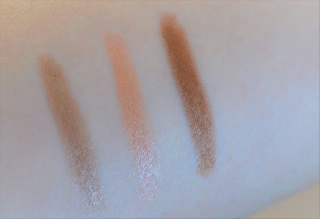 Nyx Jumbo Eye Pencils Yogurt Iced Mocha French Fries