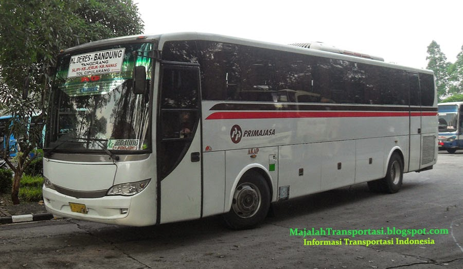 Pas Pasan Traveler Transportasi Dari Jakarta Ke Bandung