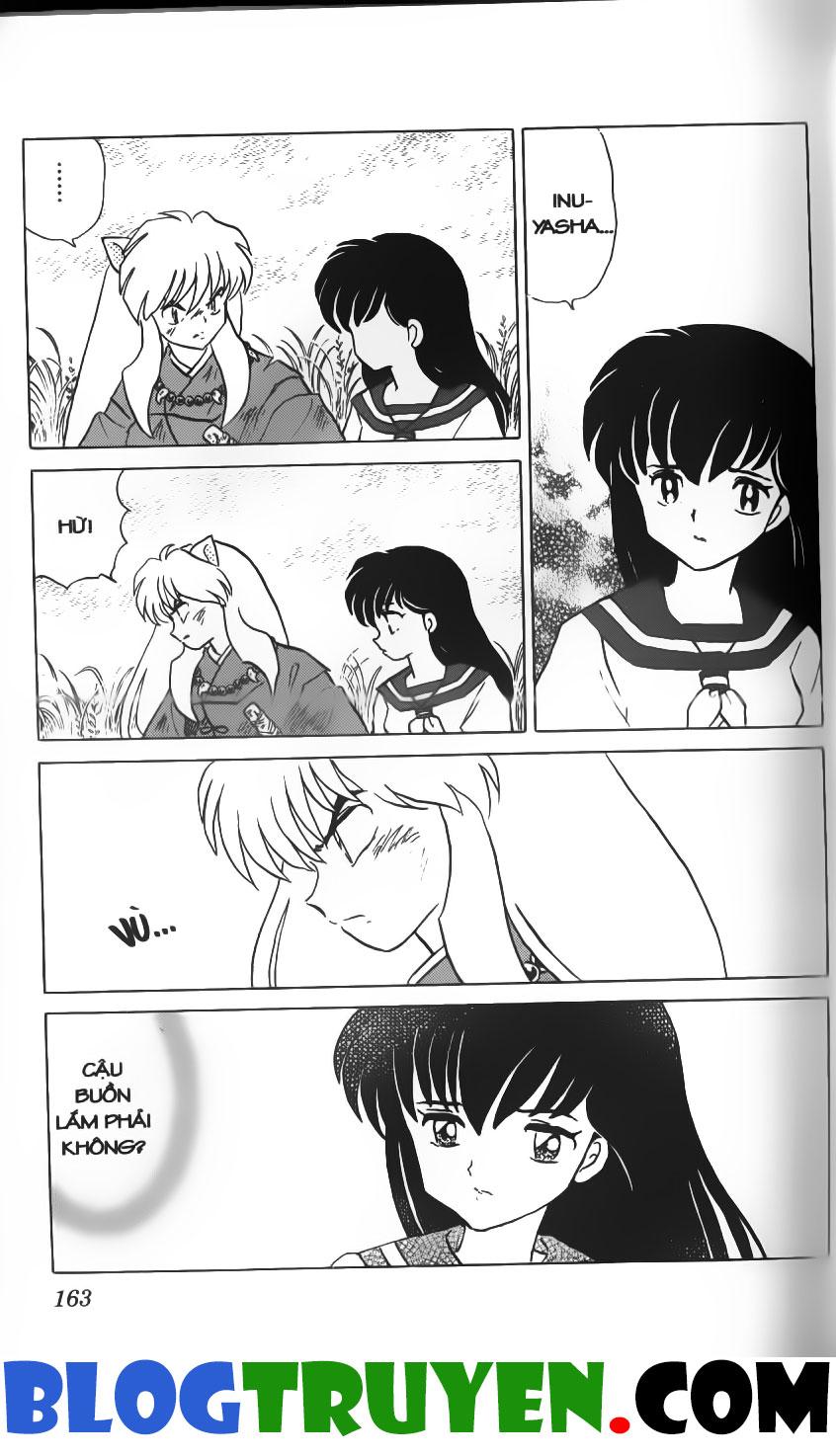 Inuyasha vol 19.9 trang 16