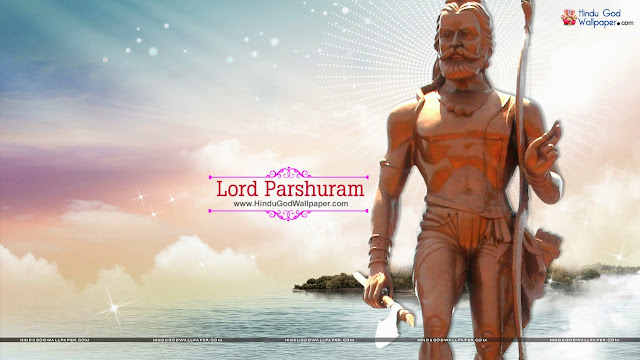 Parshuram Jayanti Quotes English