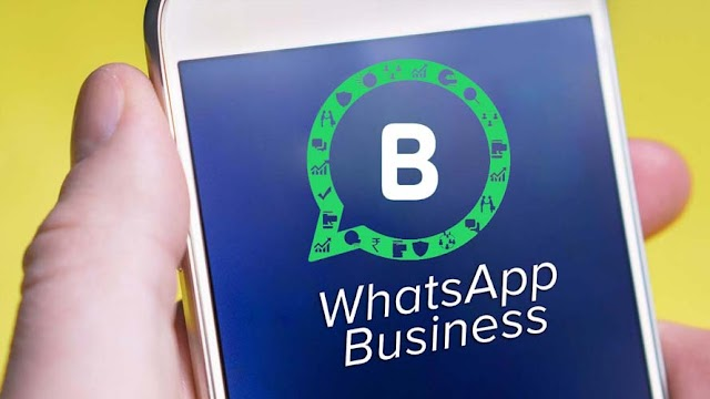 After Android, WhatsApp Business app offered on iOS