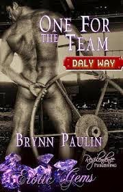 One for the team (Daly Way #4) by Brynn Paulin