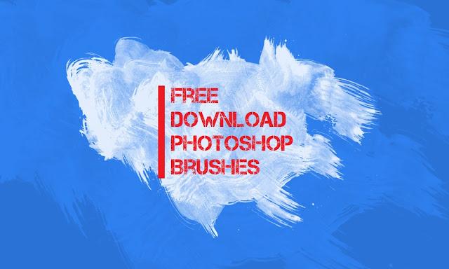 8 Situs Web Terbaik Untuk Download Brush Photoshop Gratis!