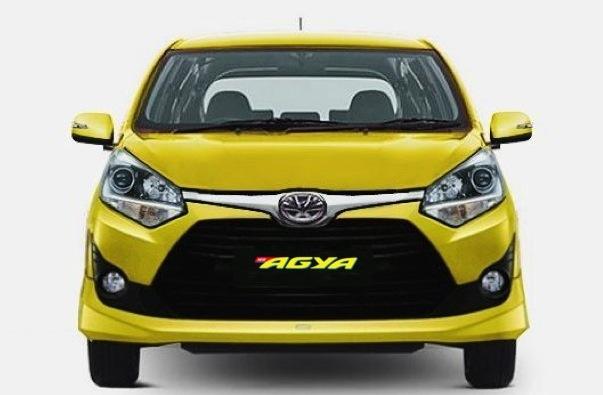 Beda All New Yaris G Dan Trd Grand Avanza Veloz 1.5 A/t Perbedaan Toyota Agya Tipe E S Semarang 2018 Harga