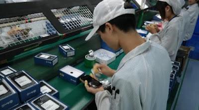 Kenapa Smartphone buatan China harganya bisa murah banget, ternyata ini 7 rahasiannya. Mau tahu?