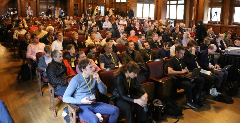 Beneficial AI Conference