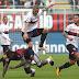 Milan Genoa 0-0 Bonucci Di Kartu Merah