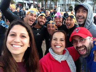 Ironman Lanzarote 2016 - Mis héroes
