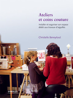 ateliers et coins couture