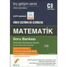 Birey Gelişim Serisi Matematik Soru Bankası C Serisi İleri Düzey (2017)