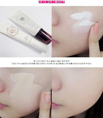 cc cream, manfaat cc cream, etude house, cc cream etude house, chibi's etude house korea, jual etude house, jual cc cream