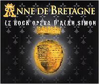 Alan Simon Anne de Bretagne