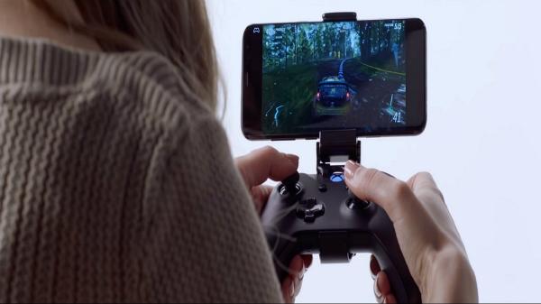 بالفيديو: مايكروسوفت تعلن عن منصتها للعب السحابي xCloud