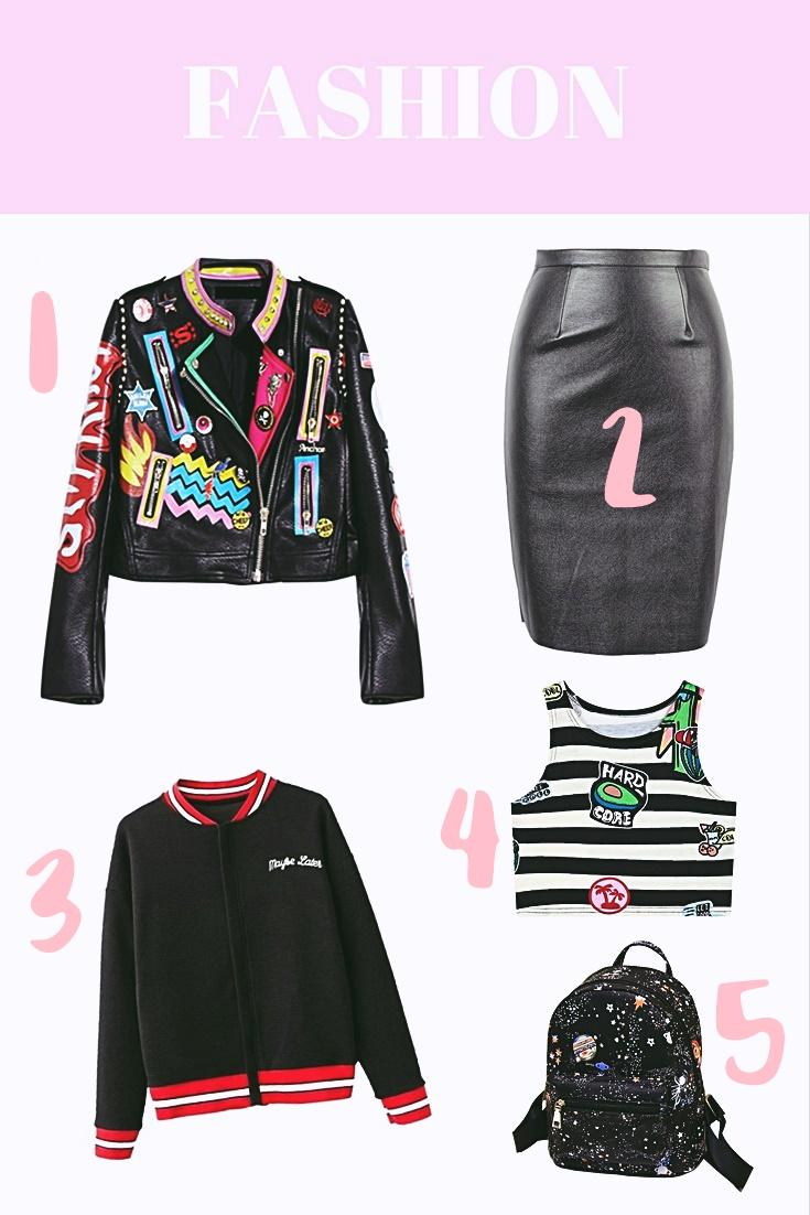 fashion aliexpress anniversary sale