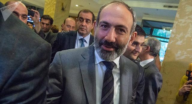 """Pashinayn promete """"un rechazo terminante"""" a las provocaciones de Azerbaiyán"""