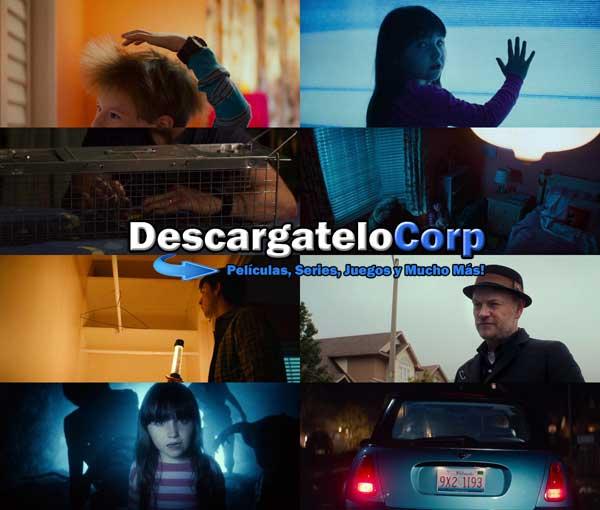 Poltergeist DVDRip Latino