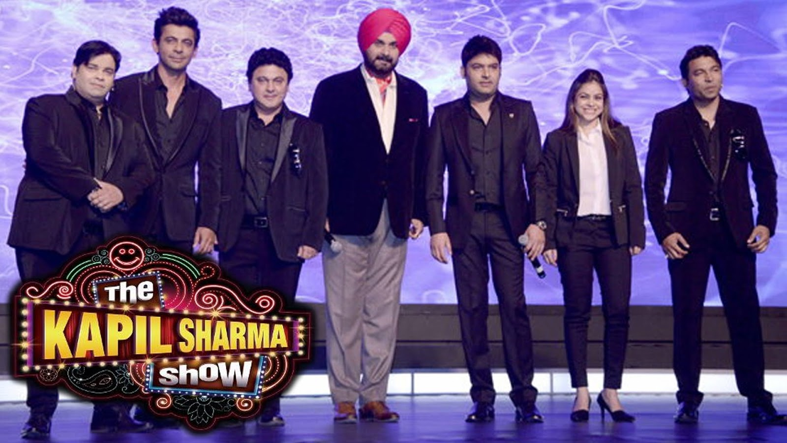 The Kapil Sharma Show ~ THE KAPIL SHARMA SHOW