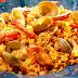 Explican cómo cocer el arroz para eliminar el arsénico