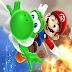 لعبة ماريو العالم الجديد 3