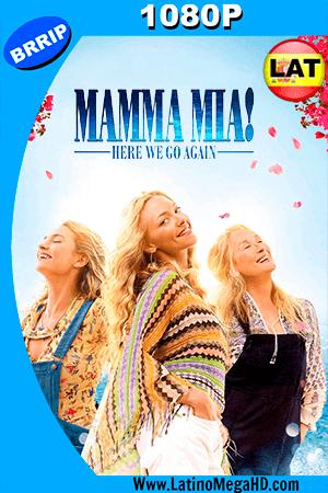 Mamma Mía! Vamos otra Vez (2018) Latino HD 1080P ()