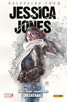 100% Marvel HC. Jessica Jones 1