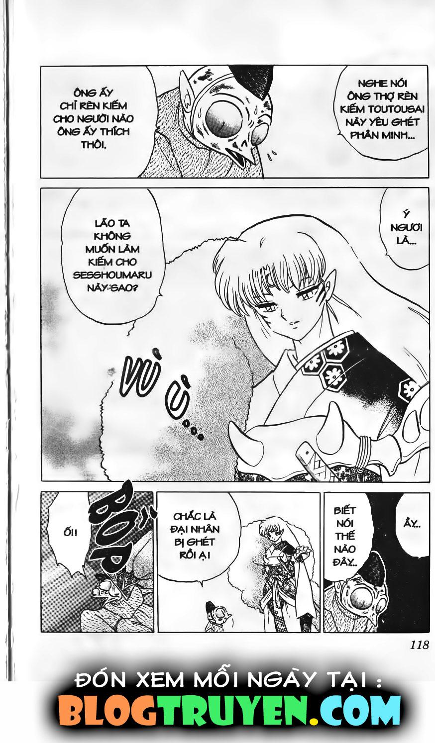 Inuyasha vol 13.7 trang 7