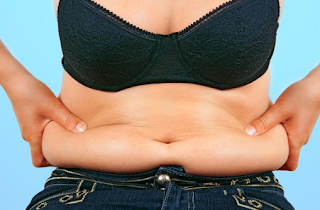 Know first, why does your stomach get bloated and fat?