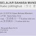 Belajar Bahasa Mandarin Di Depok