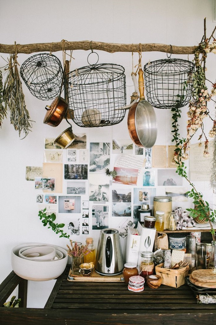 Deco-friendly | Ideas con ramas