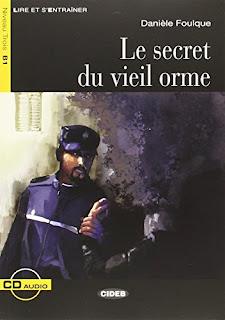 """""""Le secret du vieil orme"""" - Danièle Fouique"""