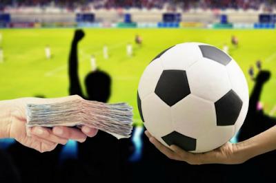 Prosedur Deposit, Withdraw, dan Bermain di Bola online Terpercaya