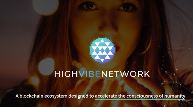 Highvibe Network Token review- Personal Development ecosystem powered by Blockchain